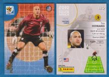 USA Tim Howard Everton